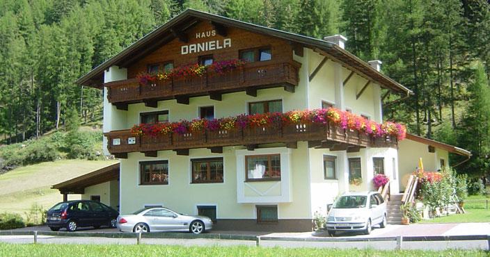 Gästeheim Haus Daniela