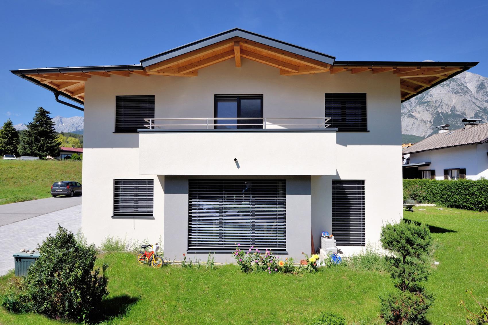 Haus Orlovic