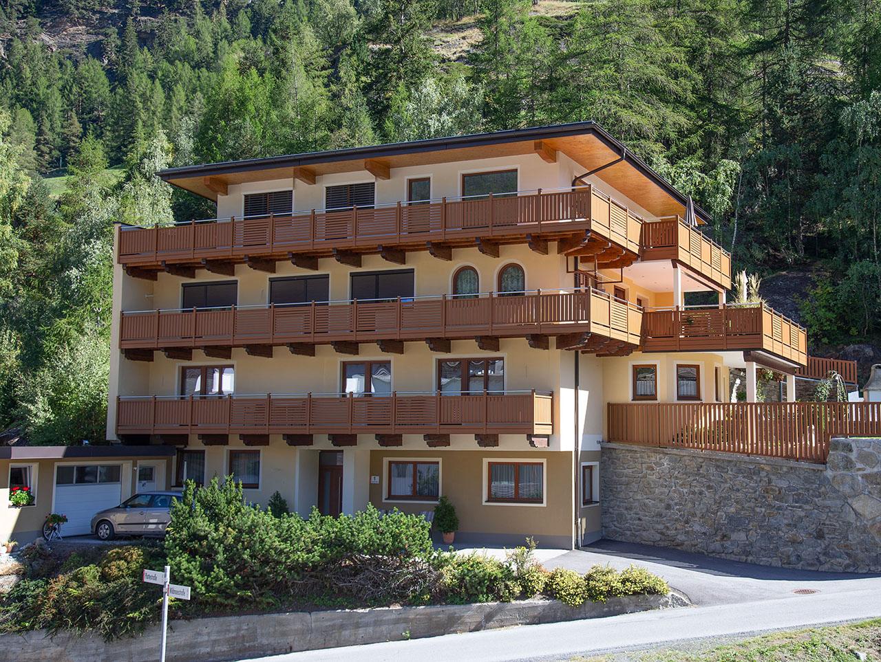 Gästehaus Leiter
