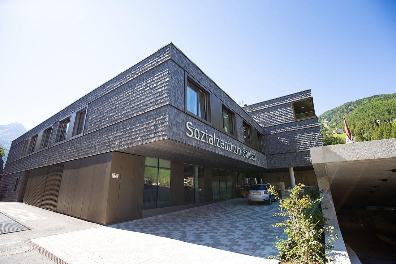 Sozialzentrum