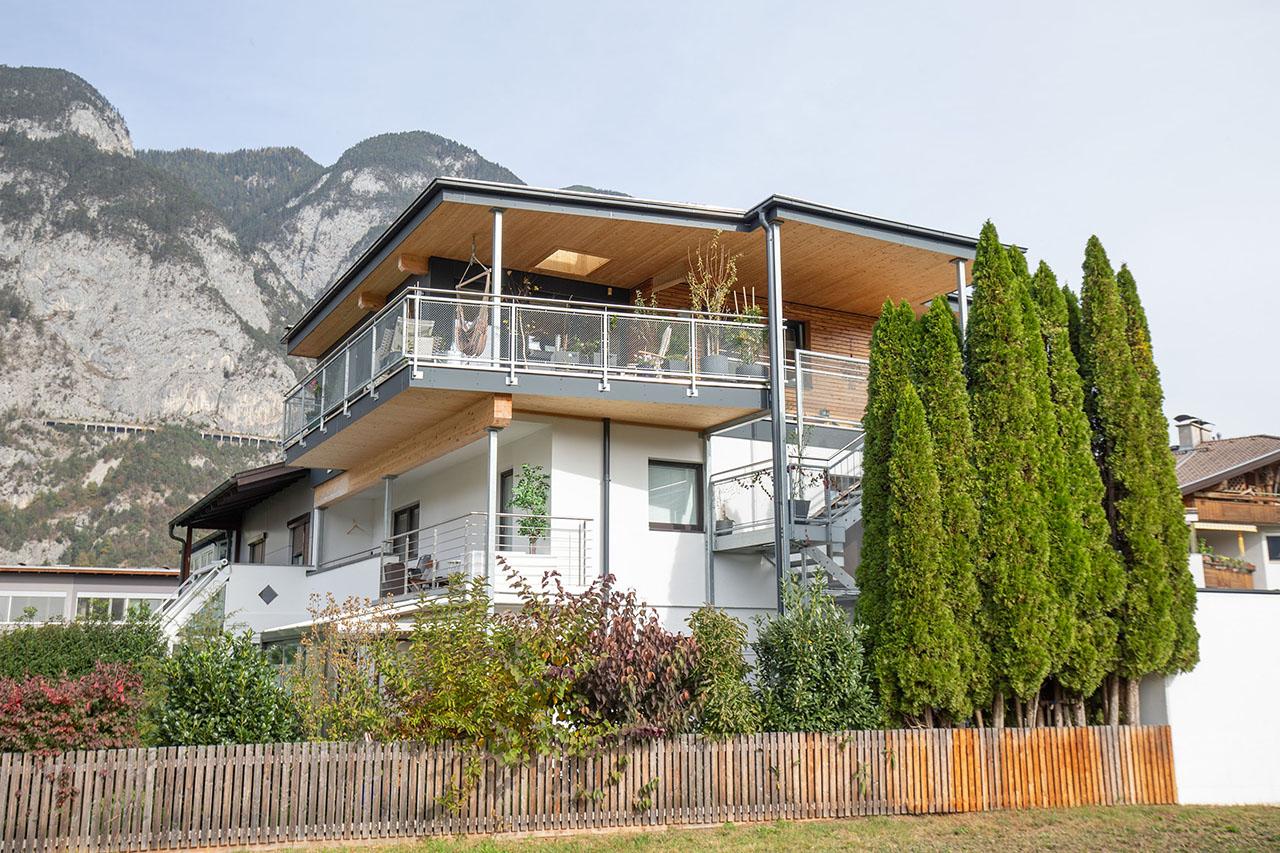 Haus Weiler