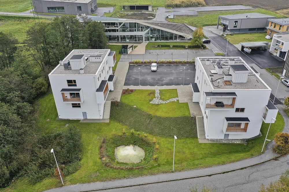 Innovationszentrum Evolution Lodge  Aldrans
