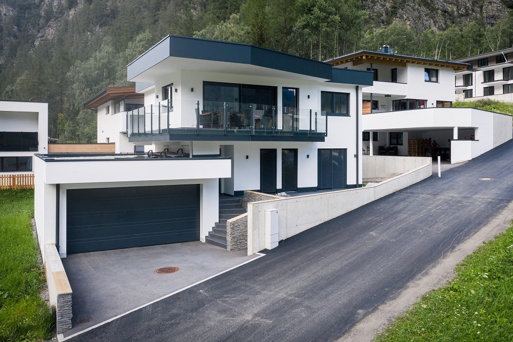 Haus Fiegl Guntram