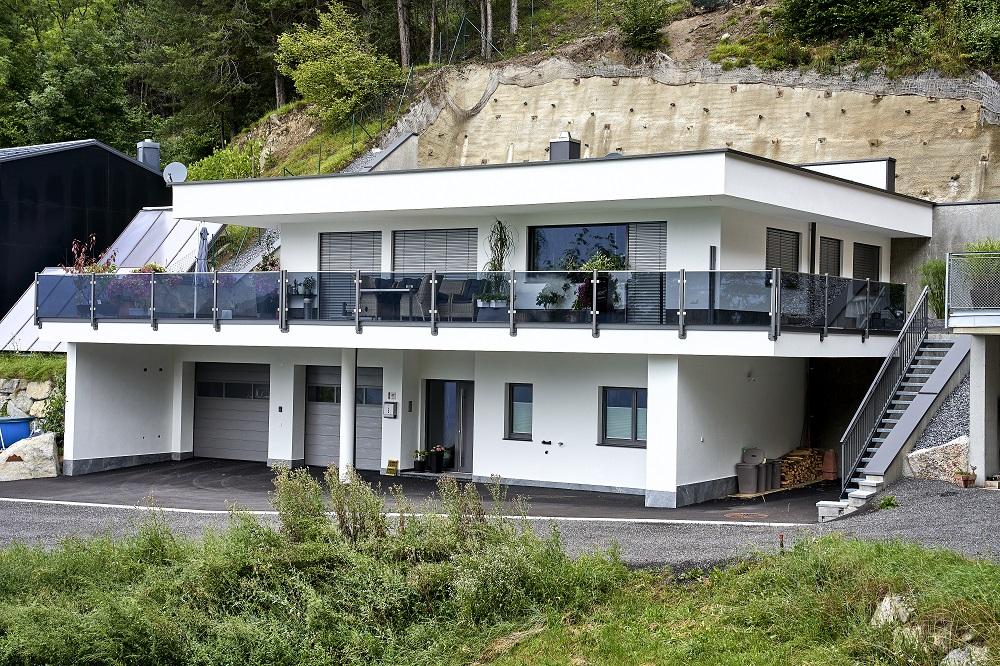 Haus Jeitner